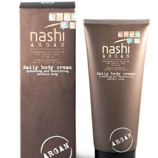 Nashi Argan Daily Body Cream 200ml