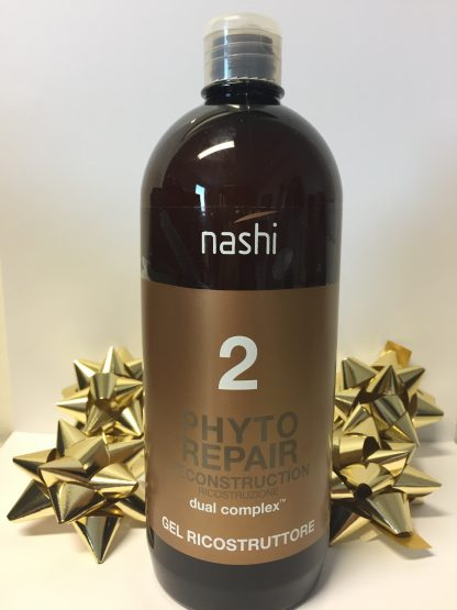 Nashi Phyto Repair 2 Aufbau-Gel 1 Liter