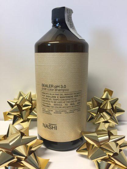 Nashi Sealer pH 3.0 post Color Shampoo 1 Liter