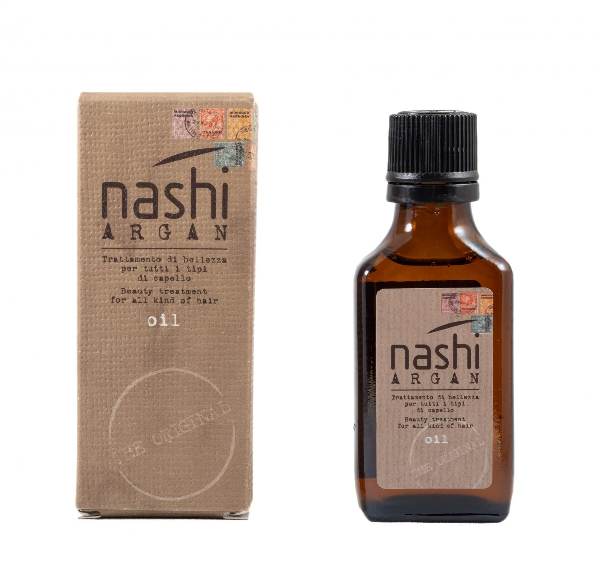 Nashi Oil Review